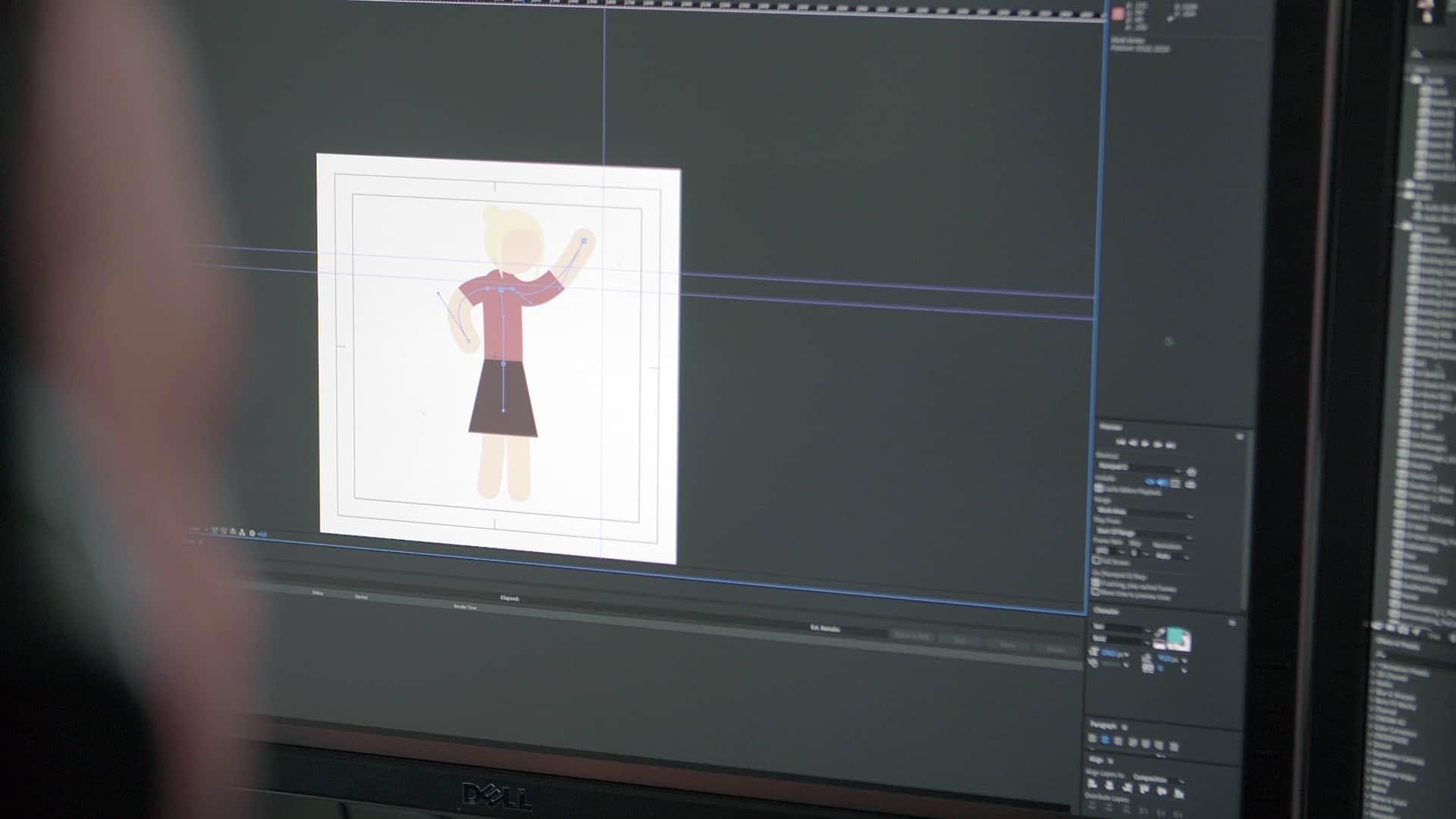 Animatie laten maken