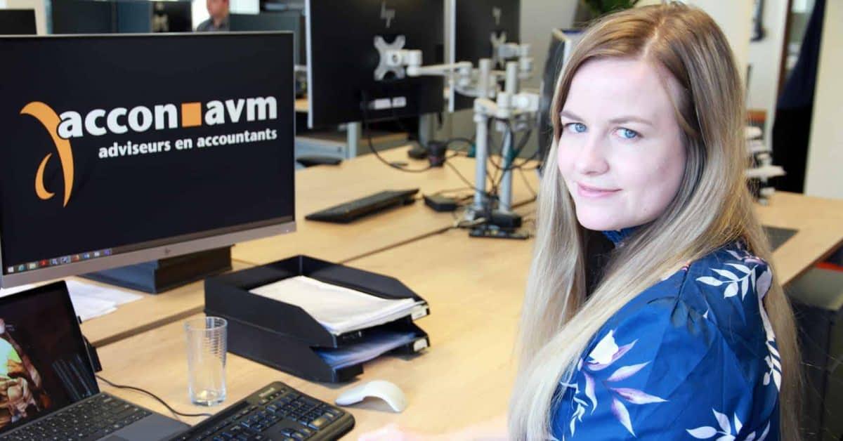 Recruitment video AcconAVM