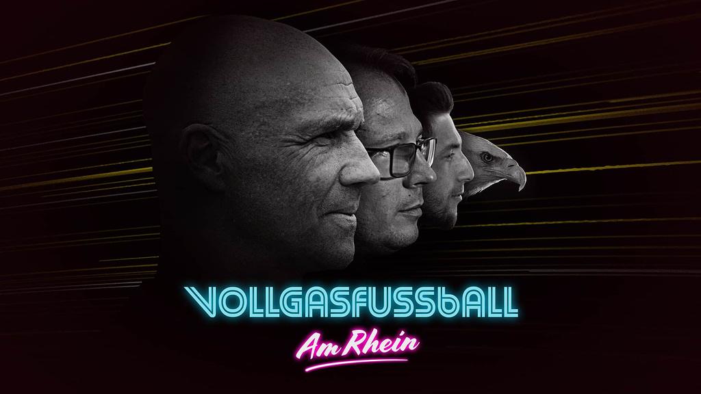 ESPN documentaire | Vollgasfussbal am Rhein