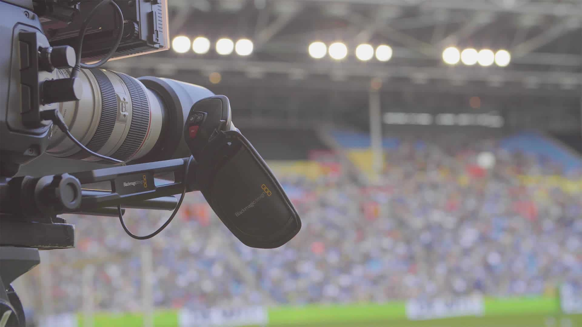 Cameraman nodig