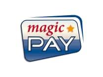 Logo Magic Pay