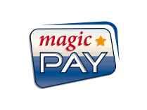 Logo Magic Pay