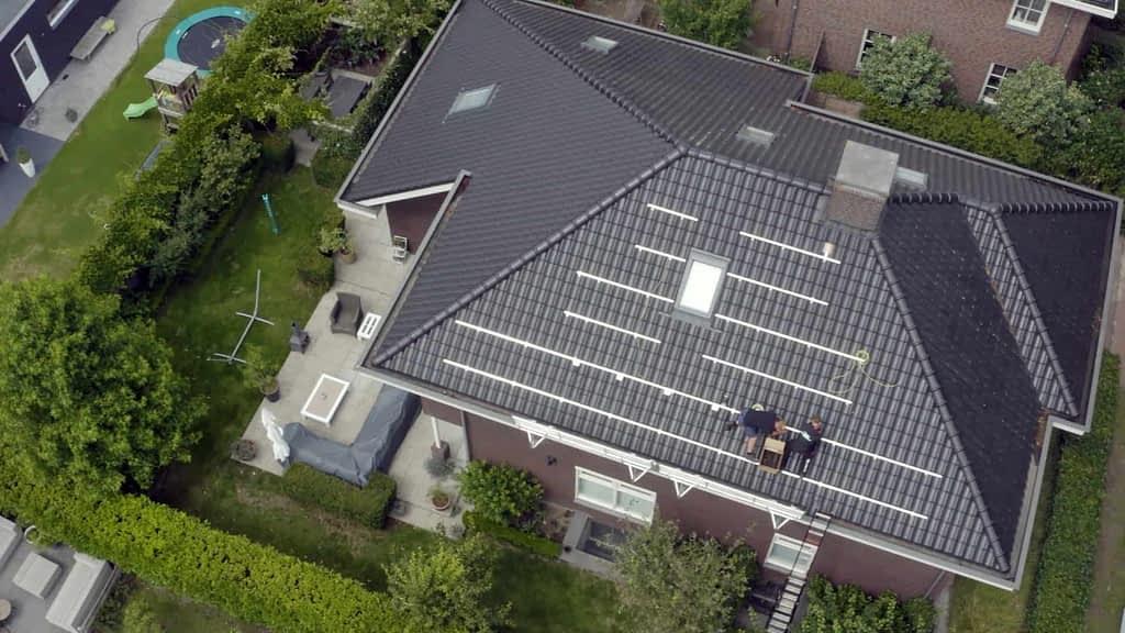 Bedrijfsfilm Solarpas