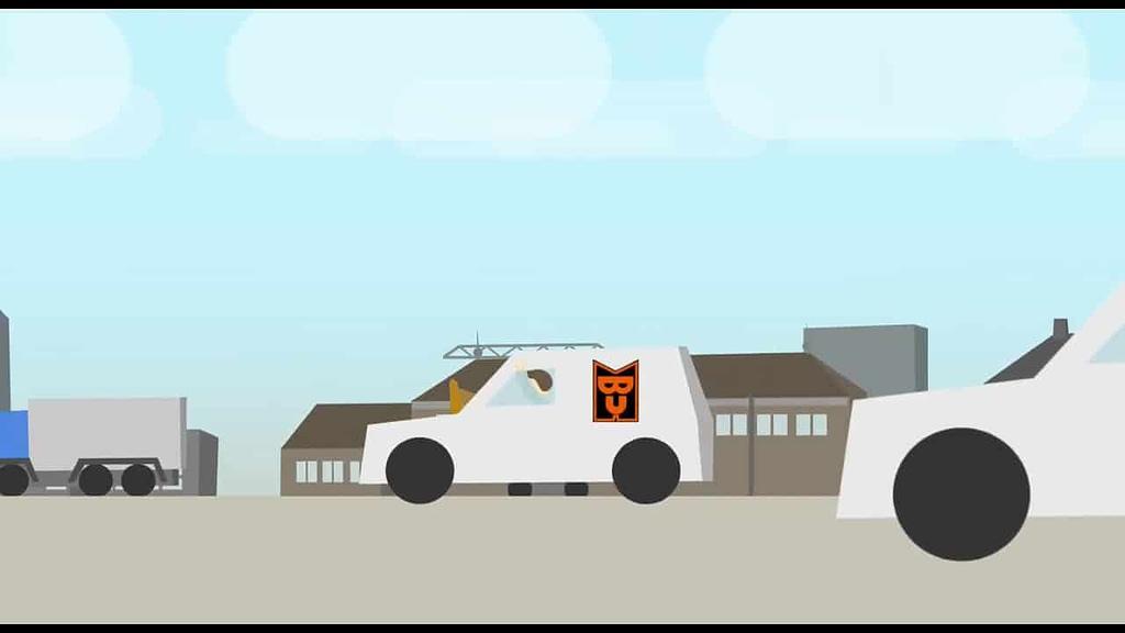 Animatievideo Bumé Bouw en onderhoud