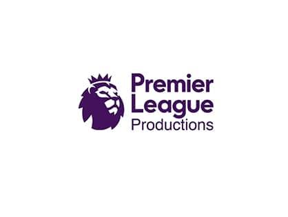 Logo Premiere League Productions